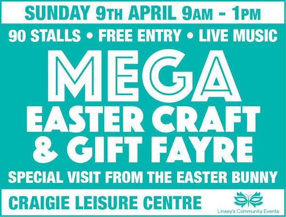 Mega easter craft gift fayre perth mega easter craft gift fayre negle Gallery