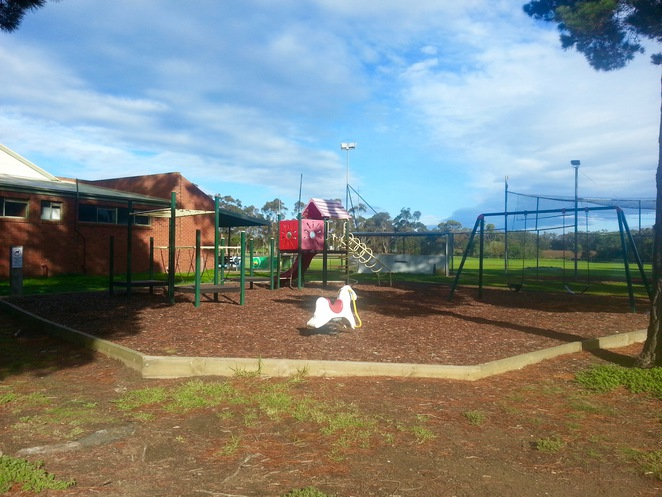 Wallington Reserve Playground, wallington 3222