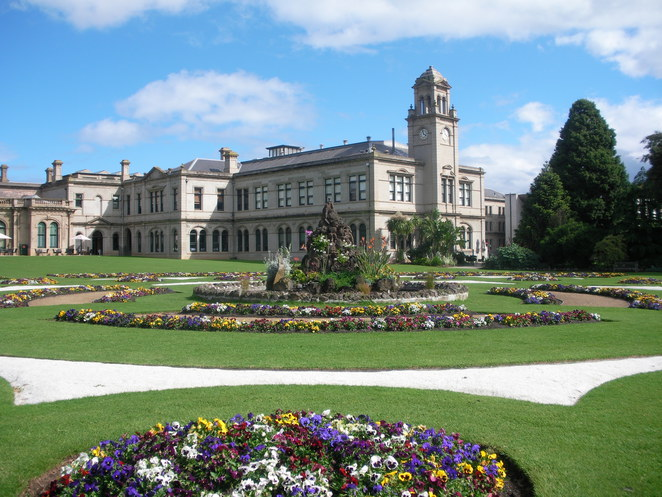 werribee,park,mansion,formal,gardens