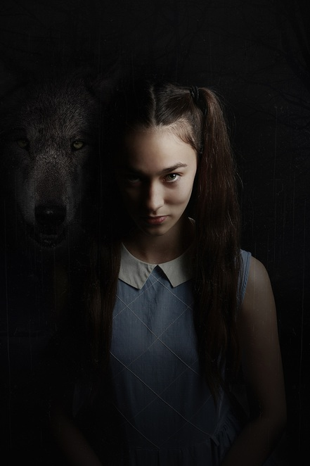 Wolf Lullaby, Hilary Bell, Old Mill Theatre, play, performing arts, tragedy, drama, murder, stage