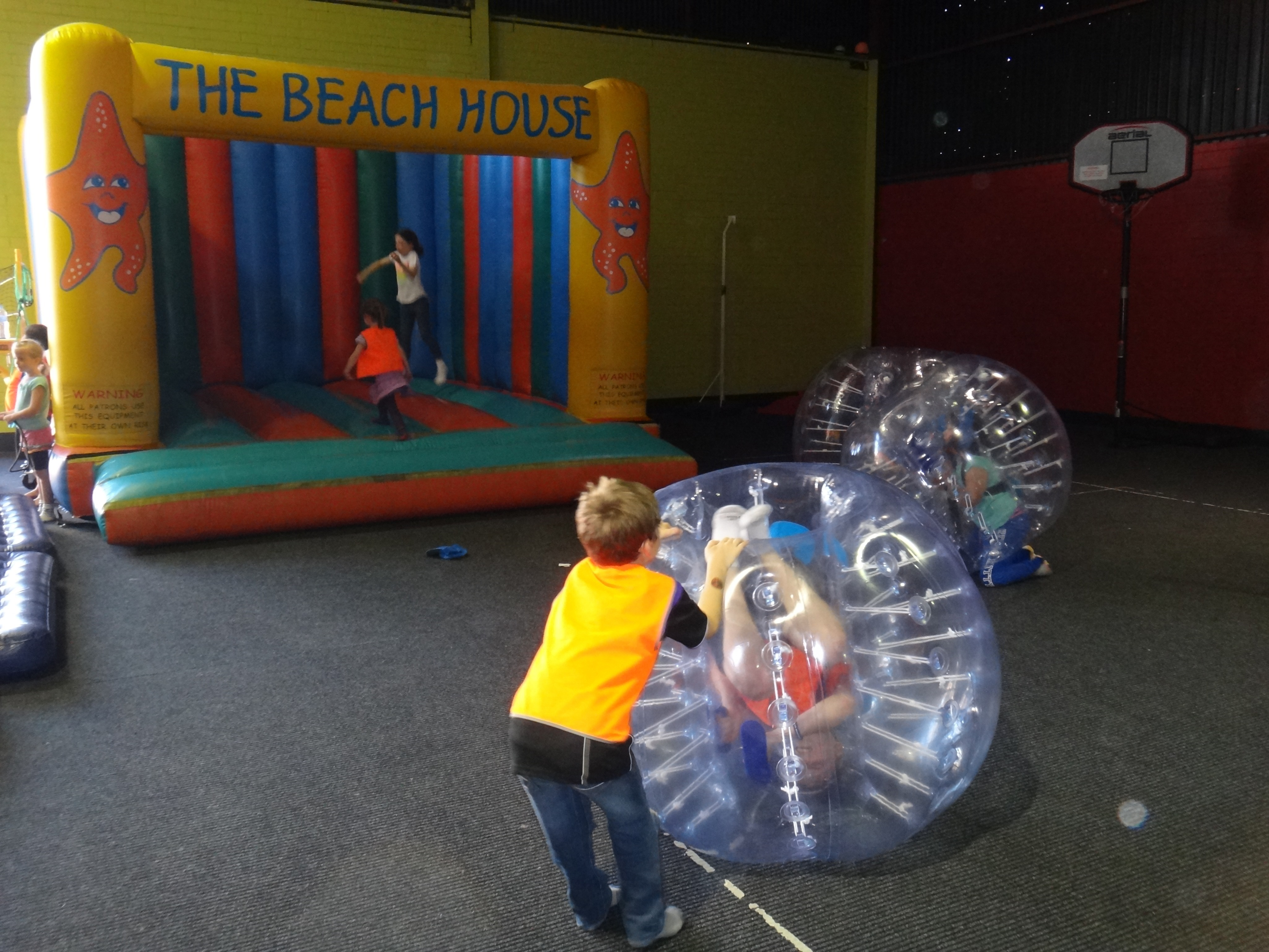 The Beach House Play Centre Perth