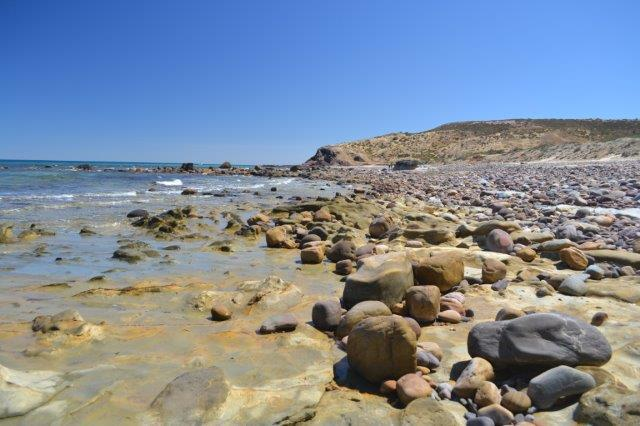 Hallett Cove Beach