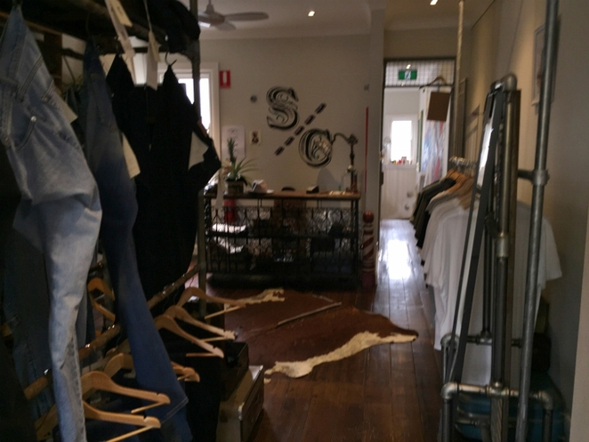 bread and butter, cafe, cremorne, breakfast, lunch, barber, bar, tea, clothing store