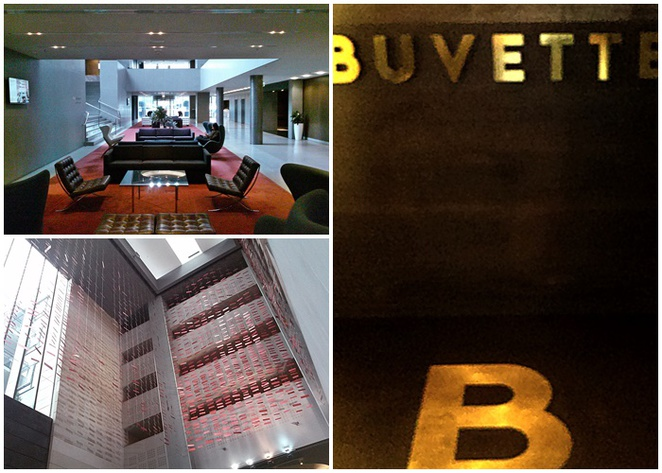 buvette bar and bistro, breakfast, lunch, dinner, hotel realm, ACT, barton