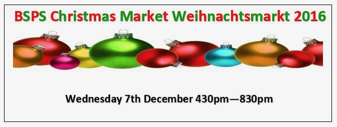 Christmas Market - Bayswater South Primary School
