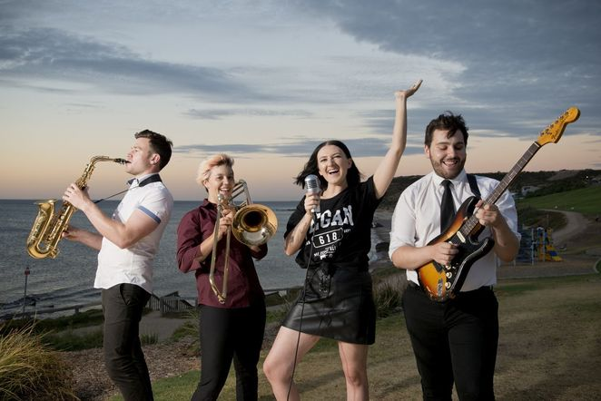 concert at the cove, hallett cove, city of marion, free things to do