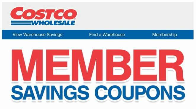 Costco coupons, costco epping