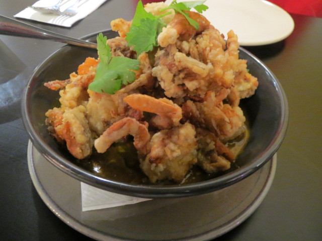 Dimmi Weekly Flash Sale, Mrs Q, Soft Shell Crab, Adelaide