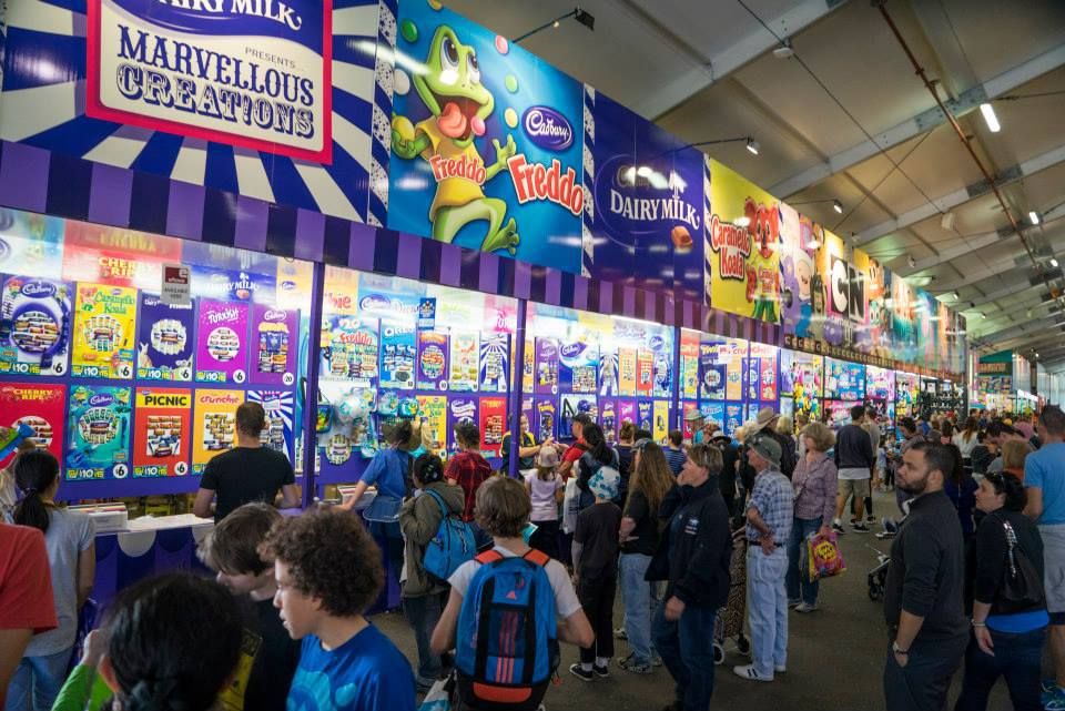 Top 8 39 Must Do 39 Experiences At The Ekka Brisbane