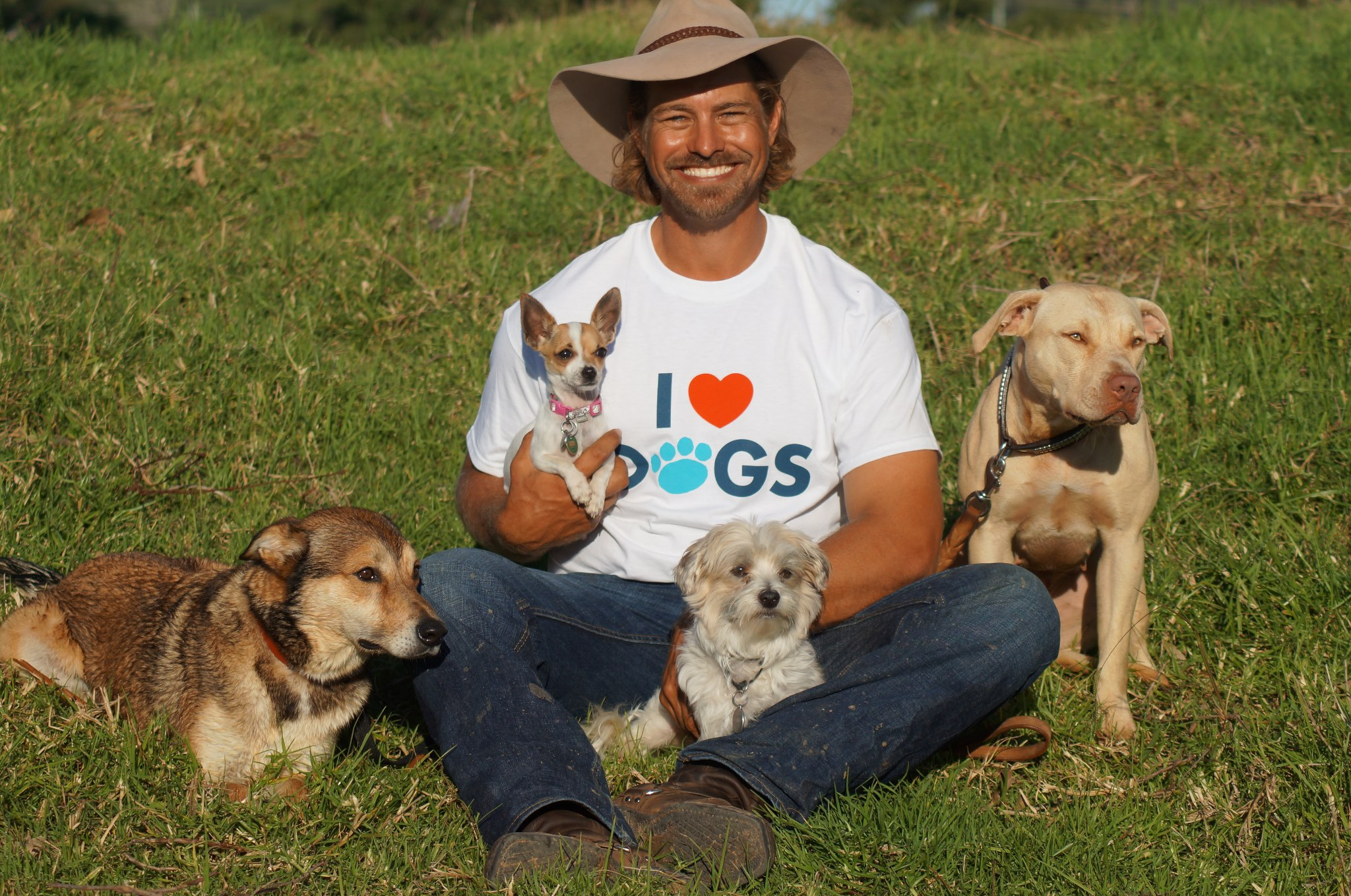 Dog Lovers Show Free Tickets