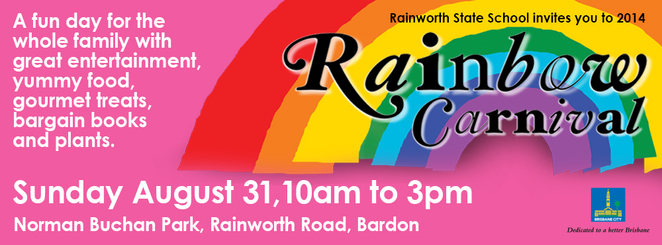 fete, bardon, talent show, rainbow carnival, stalls, rides, kids, family