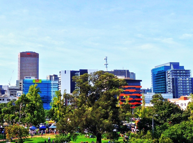 free things to do in adelaide, fun things to do, in adelaide, what's on in adelaide, adelaide kids, what to do in adelaide, school holidays, activities for kids, free events, adelaide city skyline