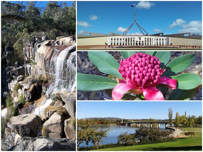free things to do in canberra, ACT, free, canberra, things to do, museums, galleries,