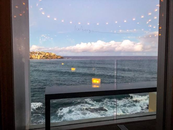 GMV, Food, Cocktail, Event, Review, Sydney, Bondi, Restaurant, Waterfront