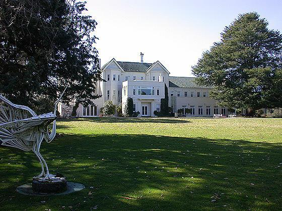 Government House, Canberra