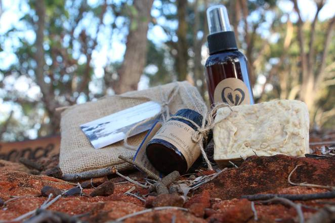 indulgence shorncliffe natural beauty body eco loco markets