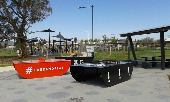 Kilmeny Close, Franklin, Gungahlin parks, Gungahlin playgrounds, best playground in canberra, ACT