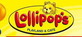 Lollipops Playland & Cafe