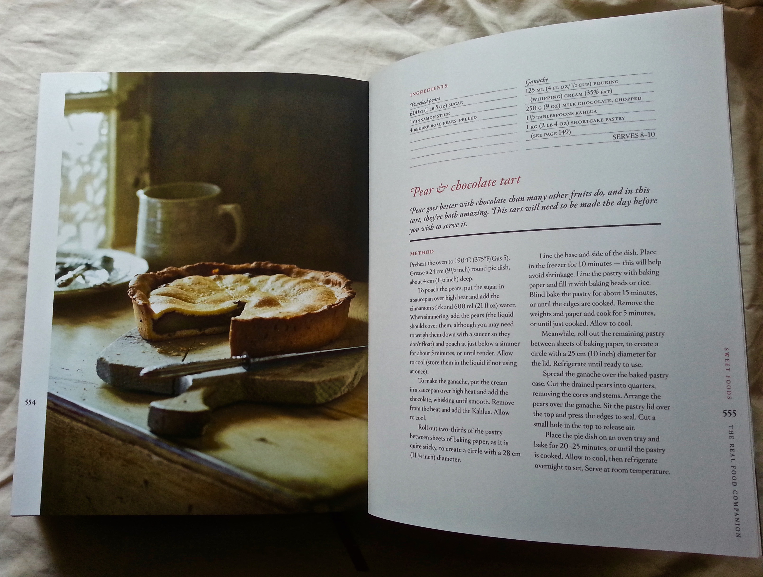 The real food companion book review everywhere large image forumfinder Images