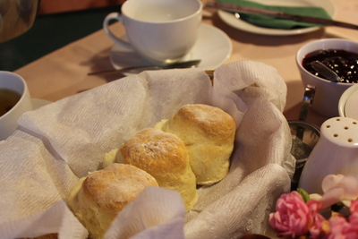 Megalong Valley Tea Rooms