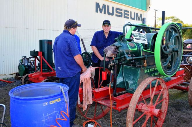 meningie, fun things to do, Lake Albert, Meningie attractions, Meningie Cheese Factory Museum, Meningie Museum, free event, meningie oval, Meningie sesquicentenary, blackstone engine