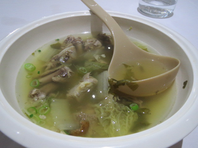 Ming's Palace, Duck Soup, Adelaide