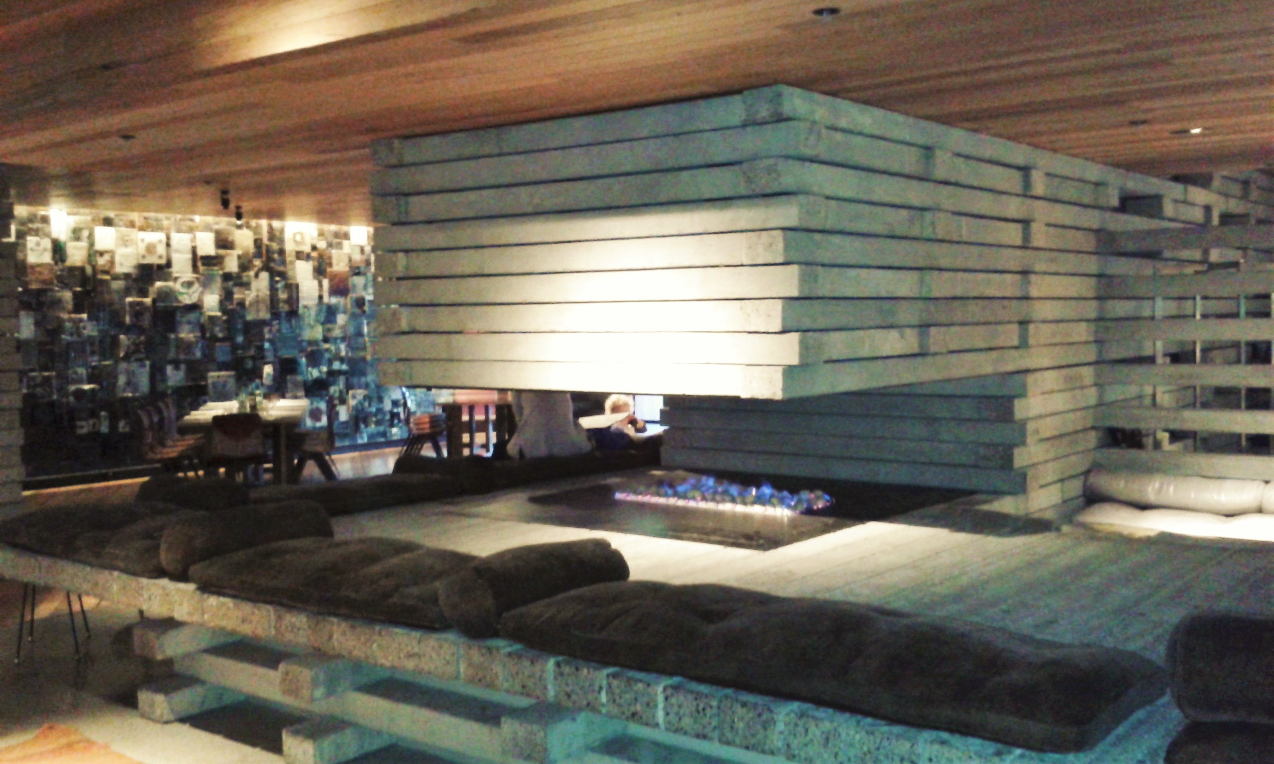 DESIREE: Fireplaces canberra