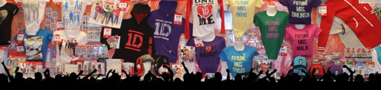 One Direction, 1D, Australia tour