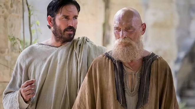 Paul Apostle of Christ, Paul Apostle of Christ film, Paul Apostle of Christ movie, Paul Apostle of Christ film review, Paul Apostle of Christ movie review, film reviews, religious films, religious movies