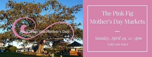 pink fig, mother's day, markets