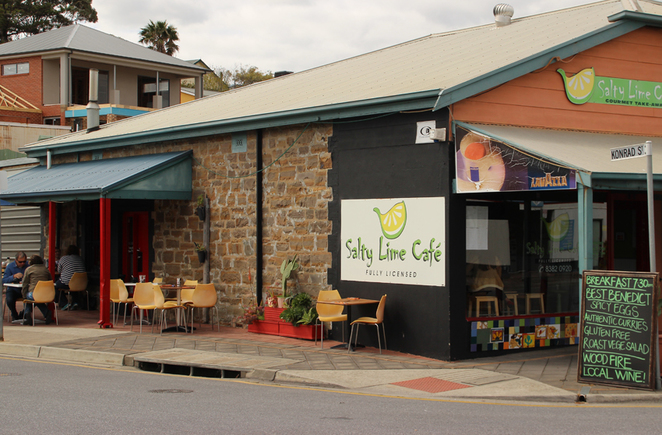 Port Noarlunga restaurants