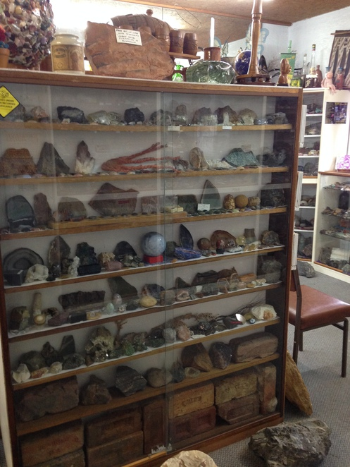 Rocks, Minerals, Crystals, Gympie, Kybong, Shopping, Gifts