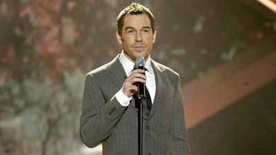 steve brookstein x factor series 1