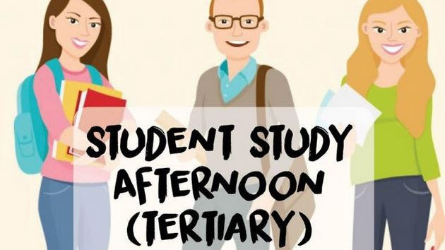 student study afternoon, community space, Wooloongabba, The Mustard Seed