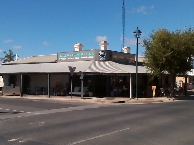 Taste the York cafe, moonta, eating, local food, local produce, York Peninsula