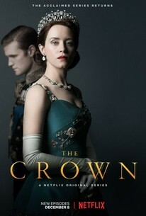 The crown, best UK dramas to watch, Netflix