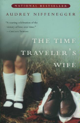 time travellers wife, must read, top reads