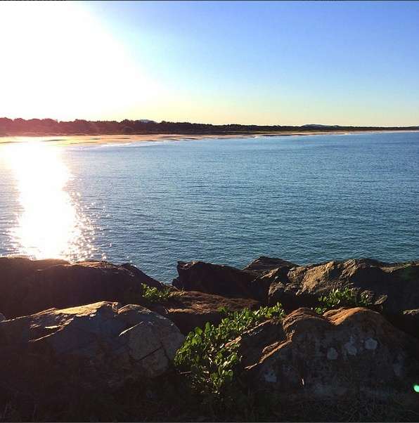 tuncurry, forster,