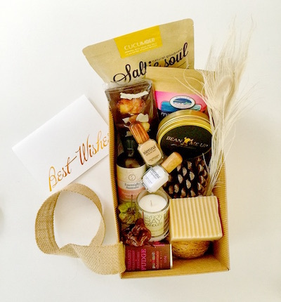Byron Bay Gifts - Hampers & Gifts For All Occasions - Sydney