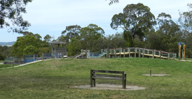 Yabbie Hill, palyground, play space, jells park, parks in Melbourne, park walks in melbourne, wheelers hill,