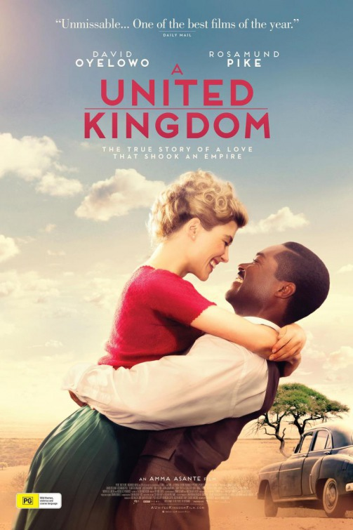 A United Kingdom Film Review Everywhere