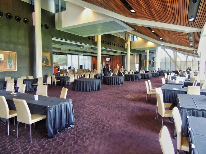 adelaide, adelaide oval, adelaide casino, cricket, redevelopment, grandstand, media, football, scoreboard, dining room