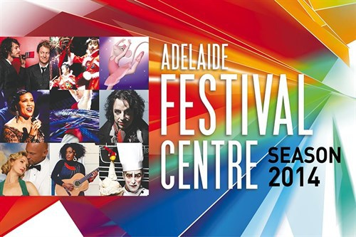 Adelaide Festival Centre 2014 program