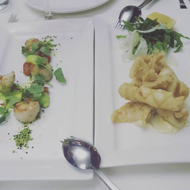 Adelaide, Glenelg, Holdfast Shores, Food, Delicious, Seafood, Antipasto, S.A, Unique, Flavours