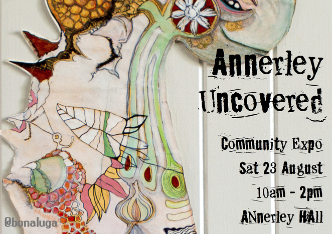 annerley, jumble sale, sales, discounts, event, fair, best dressed, uncovered, community, clothes swap