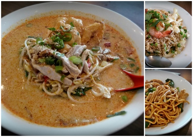 asian noodle house, greenway, tuggeranong, south point tuggeranong, laksa, lunch, dinner, noodles, kids menu, best laksa, best places to eat,