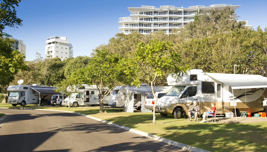 seven beach family holiday parks on the sunshine coast brisbane. Black Bedroom Furniture Sets. Home Design Ideas
