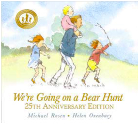 BEAR, HUNT, GOING, BOOK, REVIEW, CHILDRENS, SHARONGREENAWAY