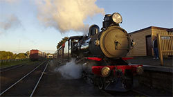 See Drysdale and Queenscliff Stations