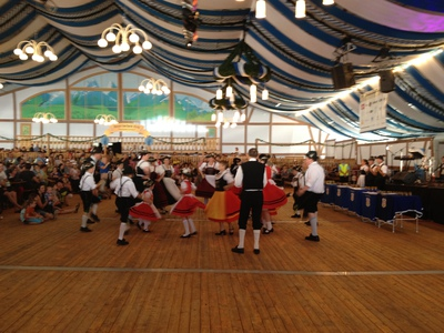 Brisbane Oktoberfest, Oktoberfest, Family Fun Day